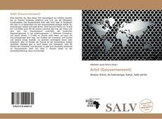 Buchcover von Arbil (Gouvernement)