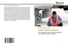 Обложка Užice-Ponikve Airport