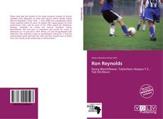 Bookcover of Ron Reynolds