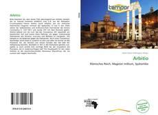 Bookcover of Arbitio