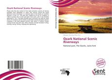 Bookcover of Ozark National Scenic Riverways