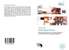 Borítókép a  Arbitragefreiheit - hoz