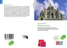 Buchcover von Bistum Luiza