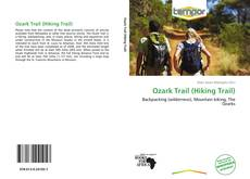 Bookcover of Ozark Trail (Hiking Trail)
