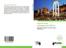 Buchcover von Arbogast der Ältere