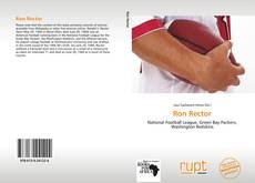 Bookcover of Ron Rector