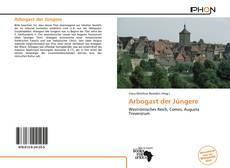 Buchcover von Arbogast der Jüngere