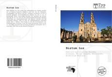 Borítókép a  Bistum Luz - hoz