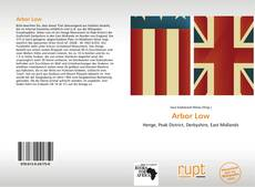 Bookcover of Arbor Low