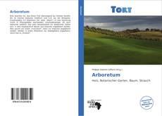 Arboretum kitap kapağı