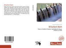 Portada del libro de Srisailam Dam