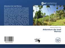 Обложка Arboretum der Insel Mainau