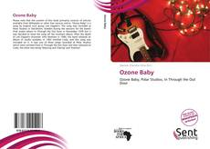 Bookcover of Ozone Baby