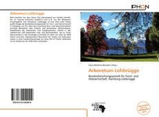 Buchcover von Arboretum Lohbrügge