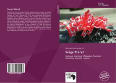 Bookcover of Serge Marcil