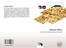 Capa do livro de Arborio (Reis)