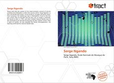 Bookcover of Serge Ngando