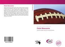 Buchcover von Ozzie Newsome