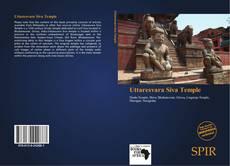 Bookcover of Uttaresvara Siva Temple
