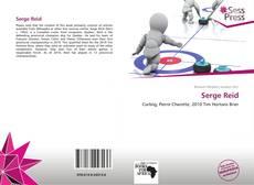 Couverture de Serge Reid