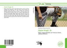 Bookcover of Ozzie Virgil, Sr.