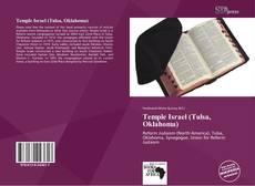 Capa do livro de Temple Israel (Tulsa, Oklahoma)