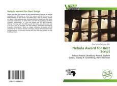Bookcover of Nebula Award for Best Script