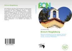 Buchcover von Bistum Magdeburg