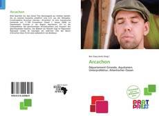 Buchcover von Arcachon