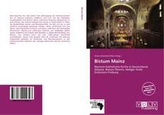 Bistum Mainz的封面