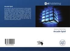 Arcade-Spiel kitap kapağı