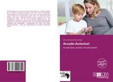 Arcade-Automat kitap kapağı