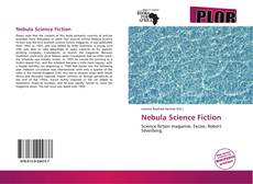 Bookcover of Nebula Science Fiction