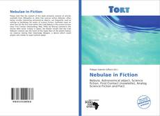 Capa do livro de Nebulae in Fiction