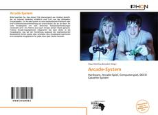 Bookcover of Arcade-System