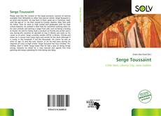 Bookcover of Serge Toussaint