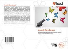 Arcadi Gaydamak的封面
