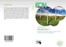 Bookcover of Arcadis Ost 1