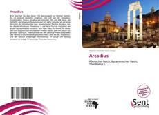 Buchcover von Arcadius