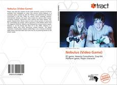 Bookcover of Nebulus (Video Game)