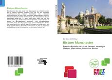 Bookcover of Bistum Manchester