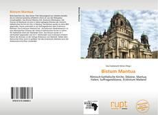 Bistum Mantua kitap kapağı