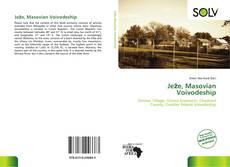 Portada del libro de Jeże, Masovian Voivodeship