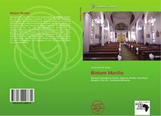 Capa do livro de Bistum Marília