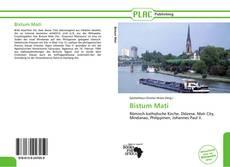 Portada del libro de Bistum Mati