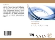Buchcover von Toc Protocol