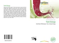 Bookcover of Tom Group