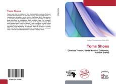 Capa do livro de Toms Shoes