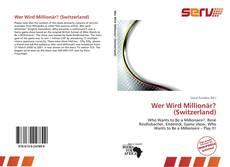 Bookcover of Wer Wird Millionär? (Switzerland)