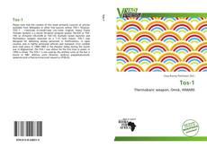 Buchcover von Tos-1